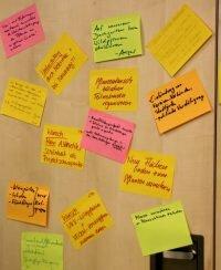 BERLIN: Treffen des Arbeitskreises Urbanität & Vielfalt